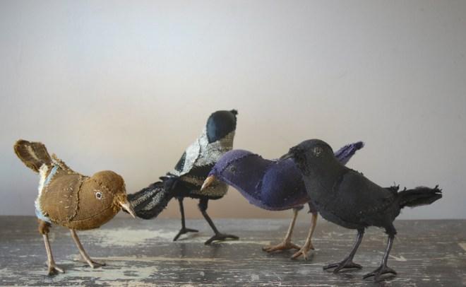 ann wood songbirds