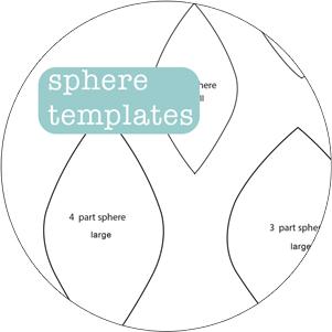 sphere_templates
