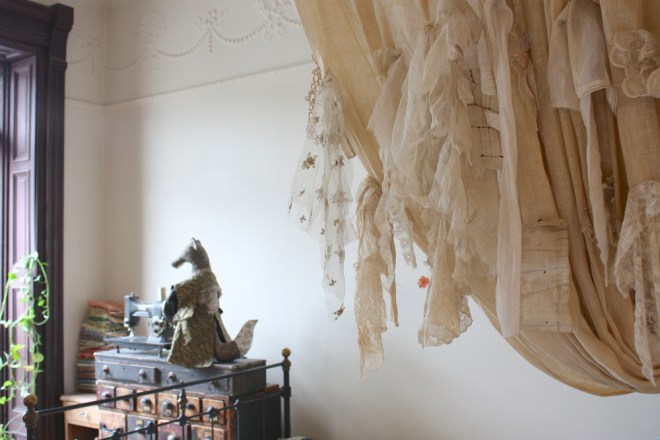ann wood : studio