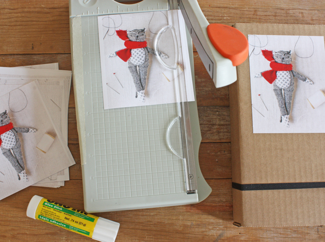tonic studio paper cutter, it is awesome