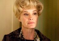 Mme. Rosengarden (Jessica Lange)