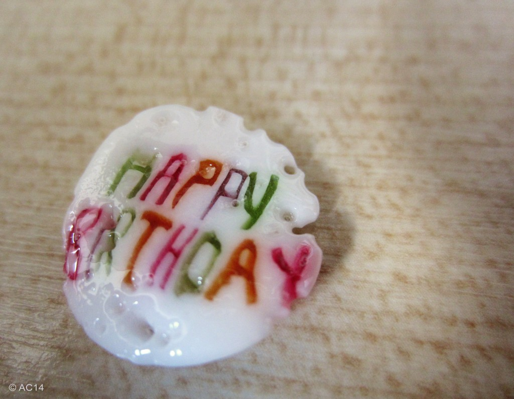 Happy Birthday Bonbon