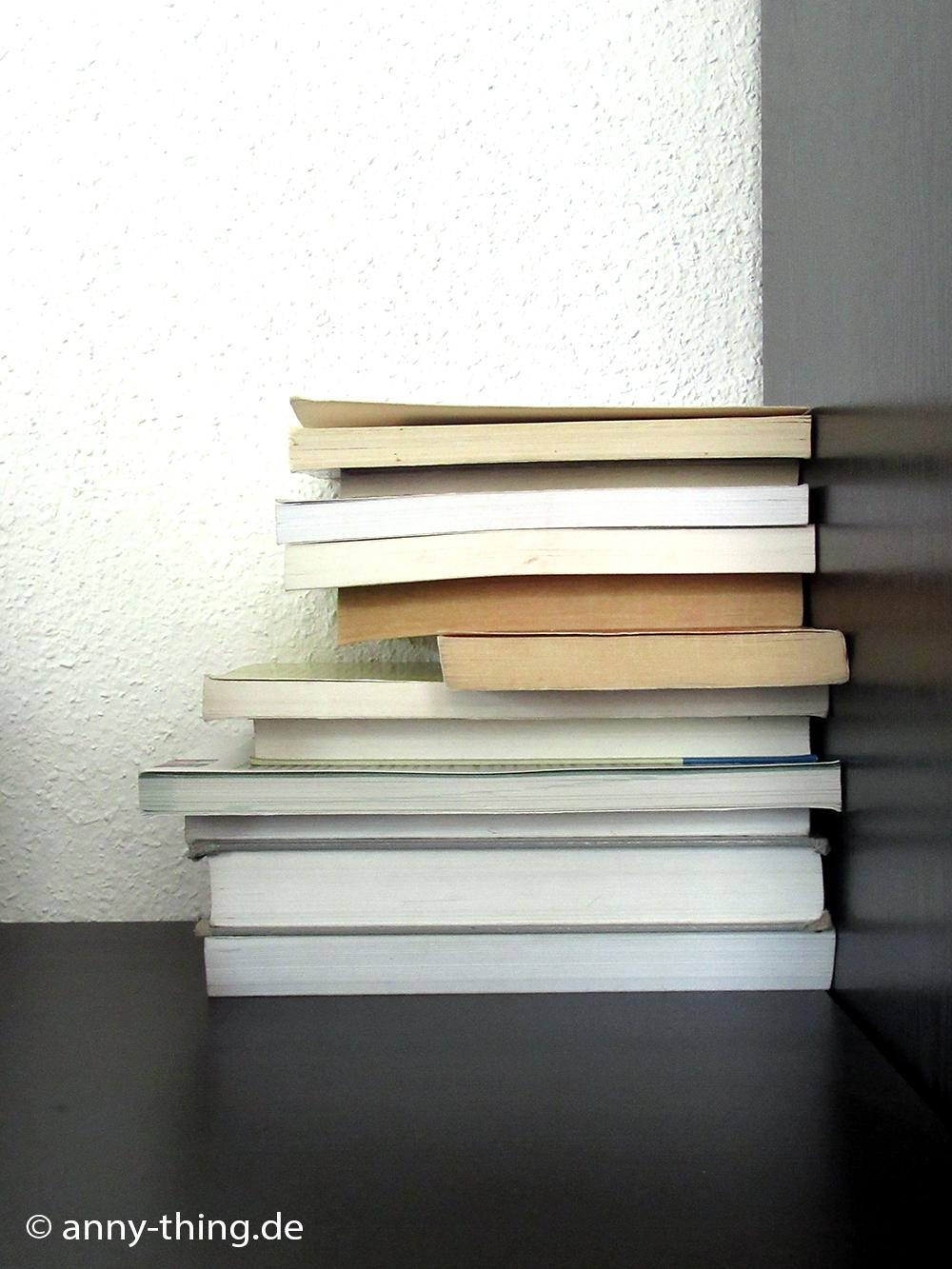 Bücher Abschlussarbeit