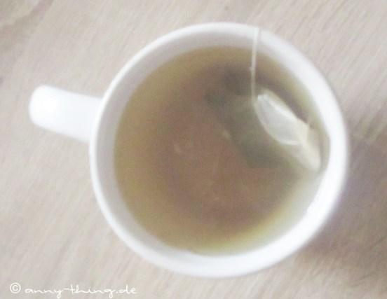 bewusstproduktiv Grüner Tee