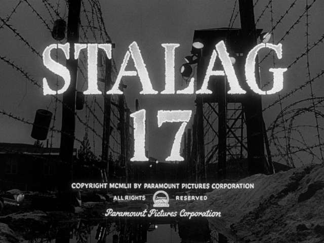 Image result for Stalag 17 1953