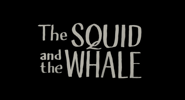 Image result for the squid and the whale
