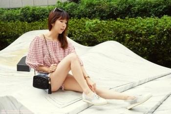 【穿搭】Ciao Donna俏女孩 MIT編織手工牛津鞋 ♥ 小內增高好看好搭又好穿