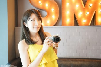 【3C】Canon EOS M10迷你單眼 超好拍 ♥ 輕巧攜帶紀錄美好時刻
