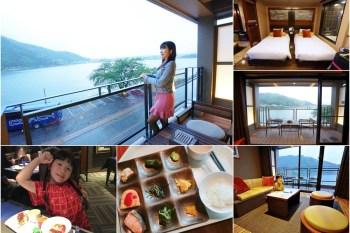【日本】富士山住宿 風之露台KUKUNA飯店 ♥ 房間就能看富士山
