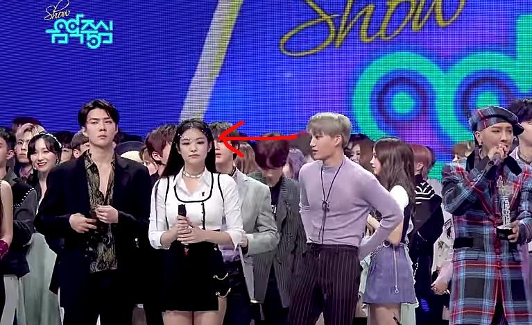 Kai dating ye Jin