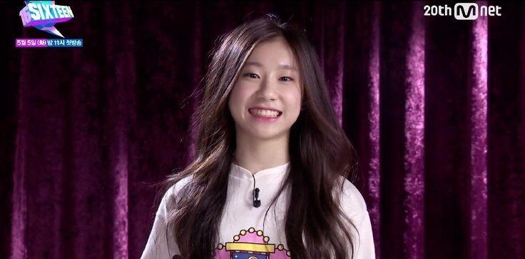 Lee Chae-ryeong