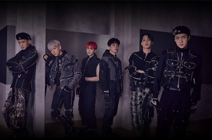 Exo S 6th Album Obsession Is Out Now Annyeong Oppa