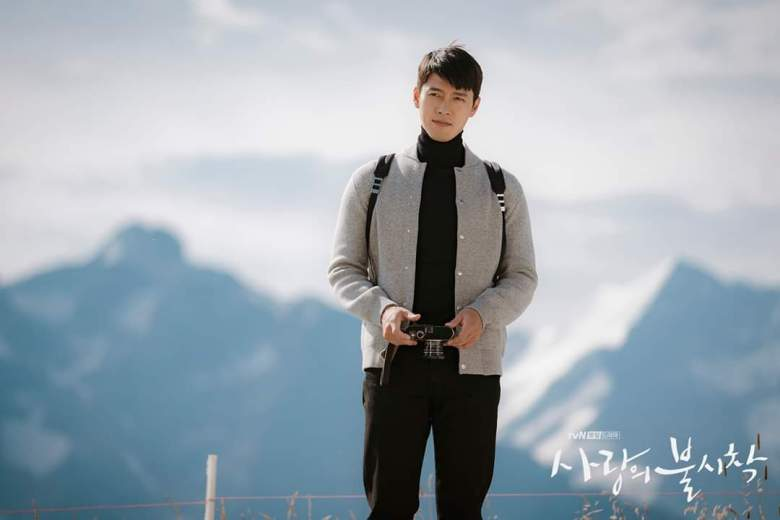 IN PHOTOS: tvN releases new teasers of the ongoing drama ...