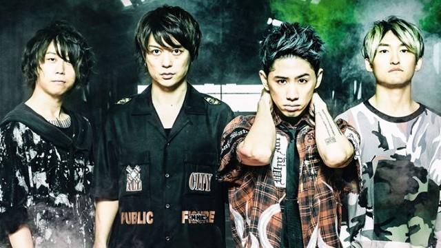 One Ok Rock-Japanese Rock-Annyeong Oppa