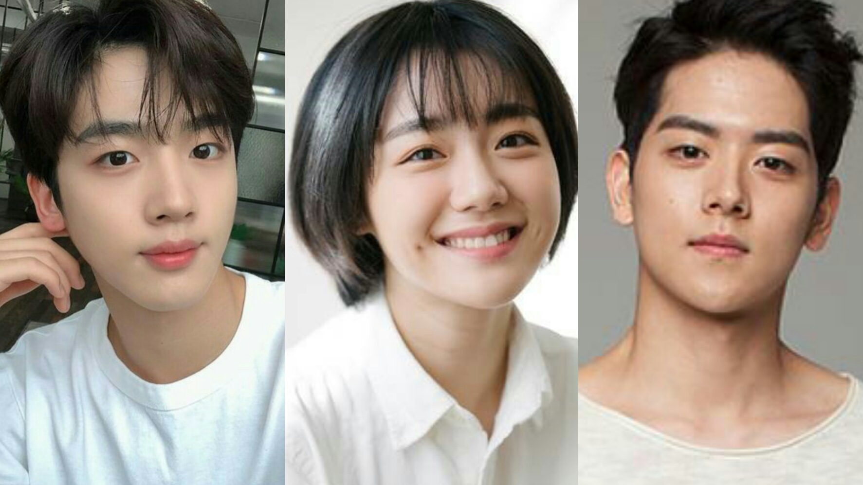 Kim Yohan So Joo Yeon And Yeo Hoe Hyun Confirm To Star In The Korean Remake Of A Love So Beautiful Annyeong Oppa