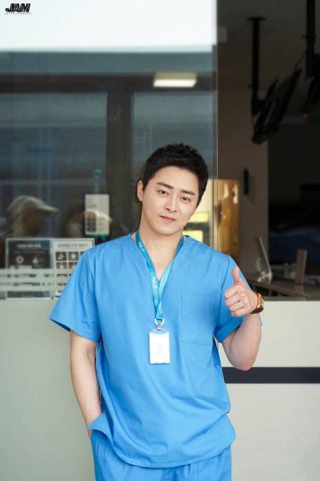Cho Jung Seok as Lee Ikjun