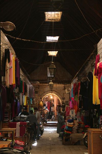Souq, Marrakesh
