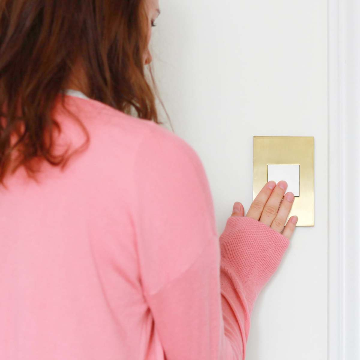 "Why I ""adore"" my new adorne light switches and outlets"