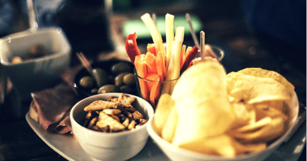 eetgewoonten afleren