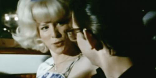 映画「アメリカン・グラフィティ」(日本公開1974年)