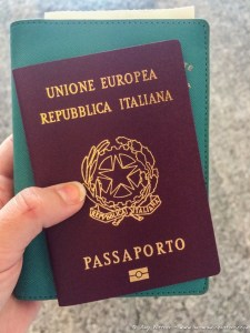 Italian Passport (1 of 1)