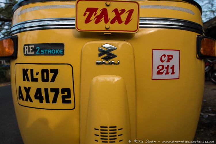 """""""Taxi taxi?"""""""