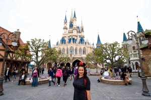 Tokyo Disney (1 of 1)