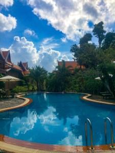 Cambodia, Kep, Hotel (1 of 1)