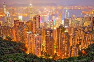 Hong Kong HDRs (3 of 6)