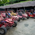 It's time for ATV adventures in Boracay!
