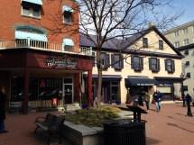 Gettysburg PA Town