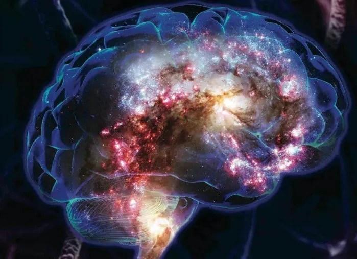 Esprit du cerveau
