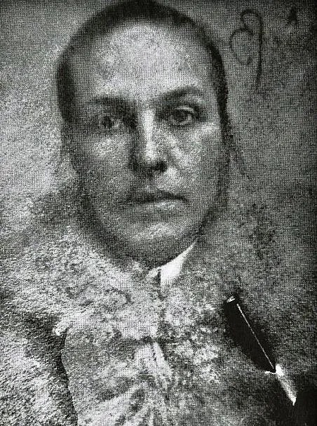 Amelia Sach