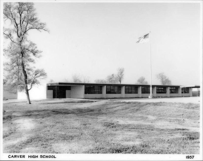 École Ellerbe Road