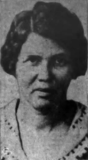 Ethel Geller