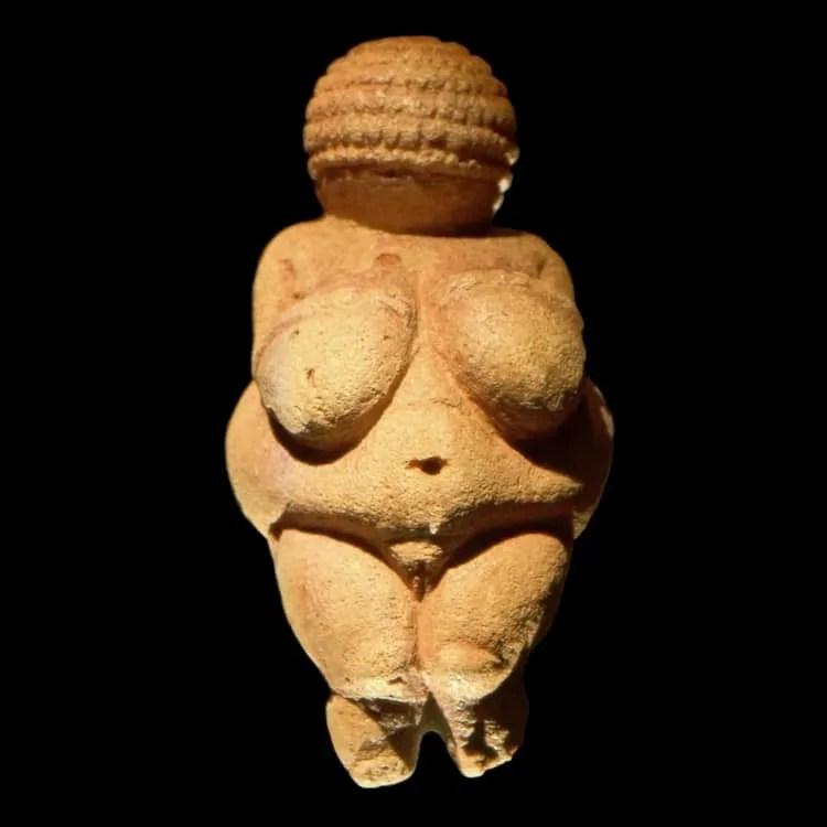 Willendorf Vénus
