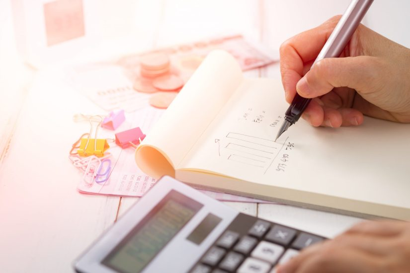 How to Take Control of Your Business Finances so You Can Focus on the Fun Stuff
