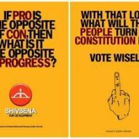 Poll talk