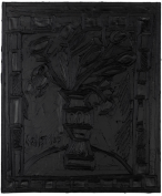 Vase with Flowers, 1965