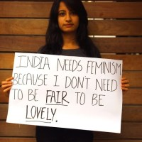 Why India Doesn't Need 'Feminism'  A La Buzzfeed