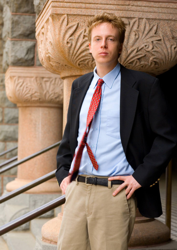 Barrett Brown DOJ lawsuit