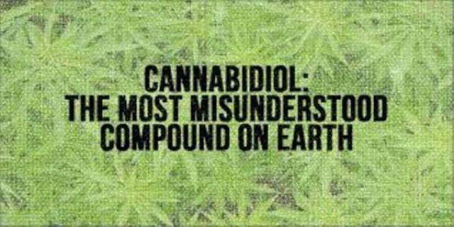Marijuana oil