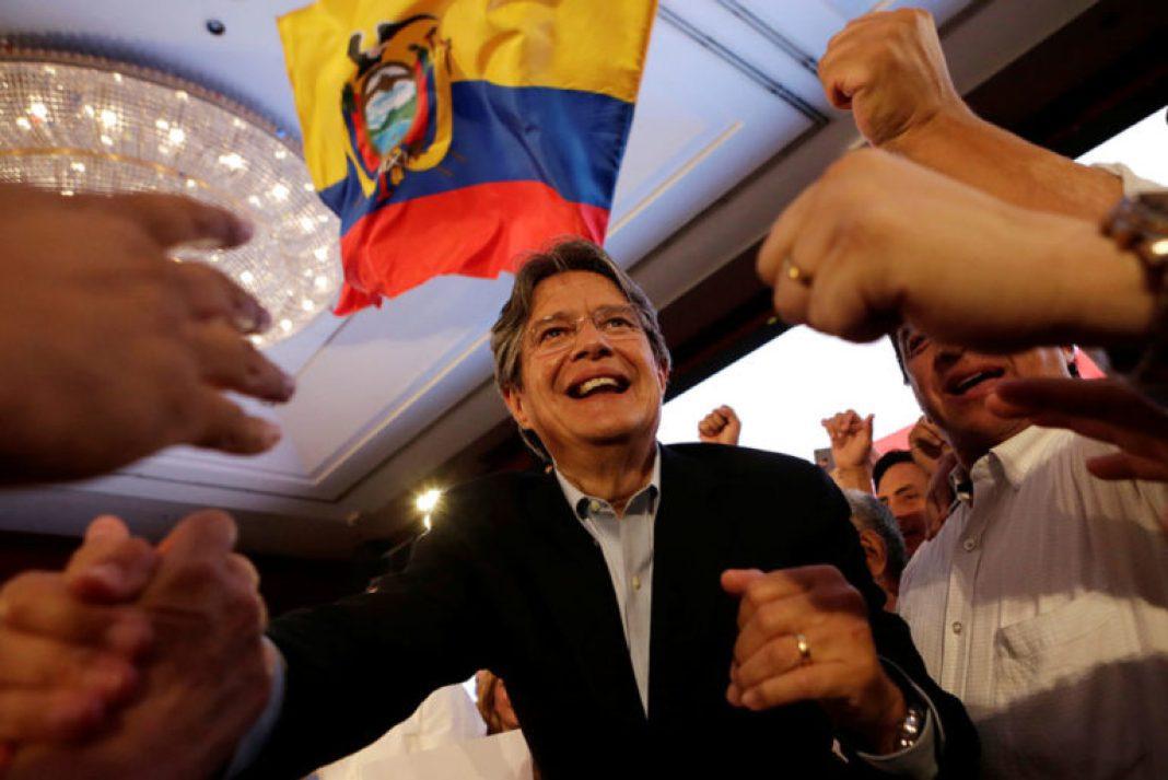 Ecuadorian president
