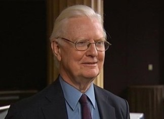 Sir James Mirrlees