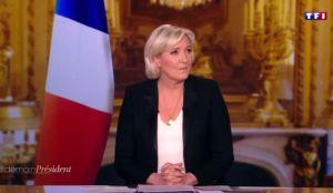 """""""Eu vreau să fiu președintele Republicii Franceze, nu al Comisiei Europene. Consider că UE a făcut destul de mult rău țării noastre"""""""
