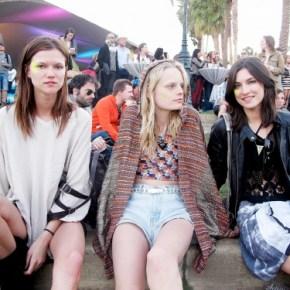 Street Style: Summer Music Festivals
