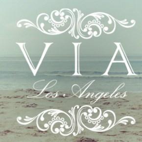 Guest Editor; Road Trip to LA