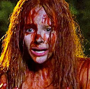 Halloween Costume: Carrie