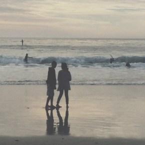 Travel Diary: Carmel, California