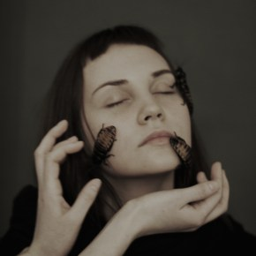 Photographers On Our Radar: Daria Amaranth